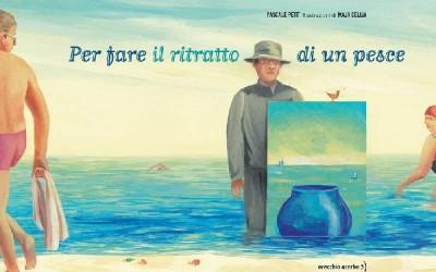 Vincitrice Premio Emanuele Luzzati per l'illustrazione