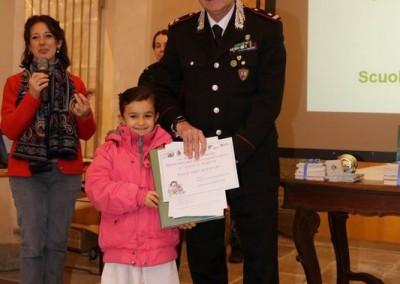 Premio Speciale Scuola Carabinieri-Forestale