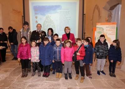Premiazione Sezione racconti dei bambini