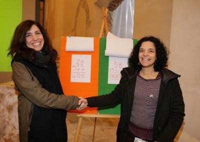 Nadia Terranova e Susanna Mattiangeli finaliste XVI edizione del Premio