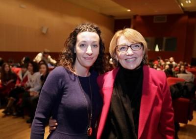 Le autrici Michela Monferrini e Gigliola Alvisi incontrano i ragazzi