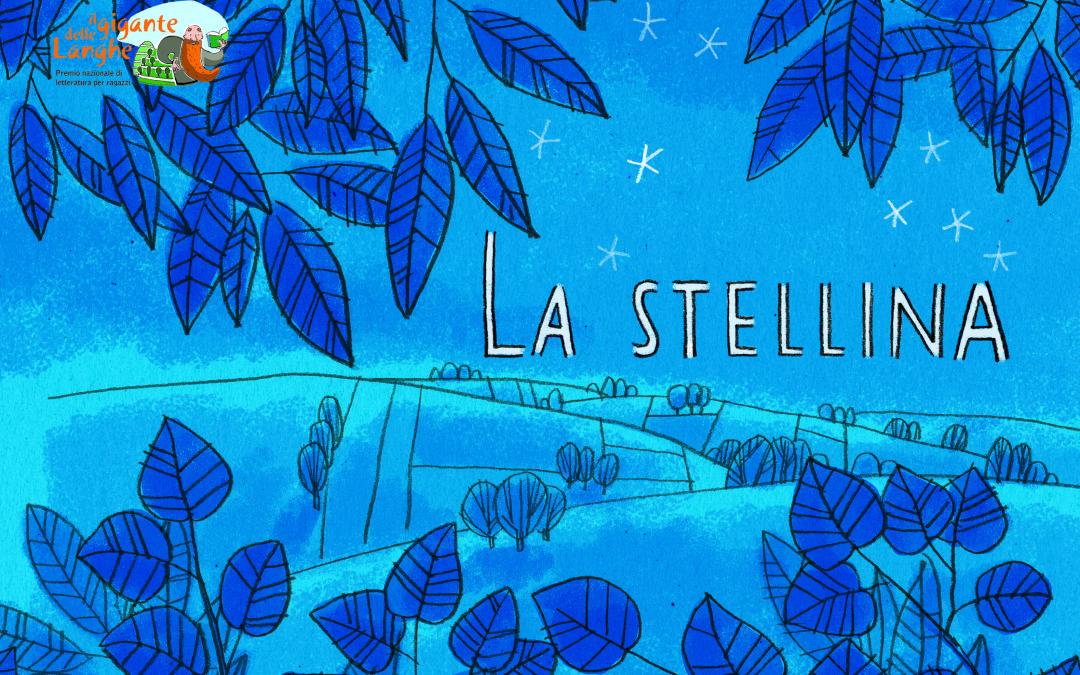 VINCITORE DELLA XVII edizione seconda sezione Premio: I racconti dei bambini