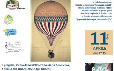 CreativaMente VII edizione – Scafati (SA)