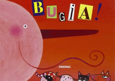 VI edizione - Bugia! - Sophie Fatus - Fatatrac