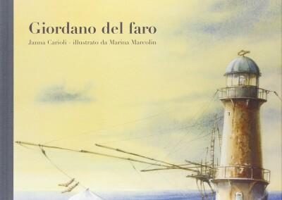 VIII edizione - Giordano del faro - Marina Marcolin - Lapis-