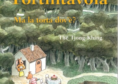 XI edizione - Tortintavola - Thè Tjong Khing - Beisler