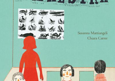 XII edizione - Come funziona la maestra - Chiara Carrer - Il Castoro