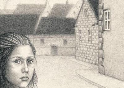 XVII edizione - Hamelin e la città del silenzio - Alice Barberini - Orecchio Acerbo