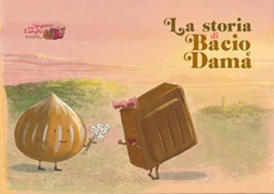 2013/2014-La storia di Bacio e Dama
