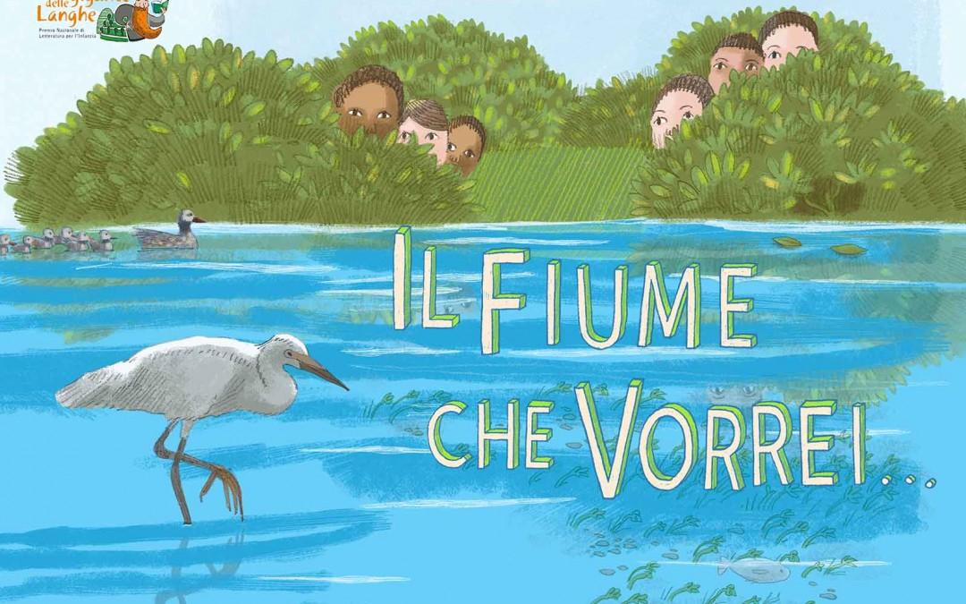 """""""Il fiume che vorrei"""" la favola della XIV edizione"""
