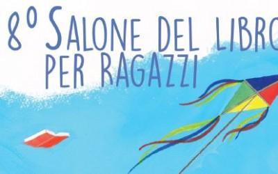 Salone del Libro per Ragazzi di Bra: incontro con Marco Tomatis