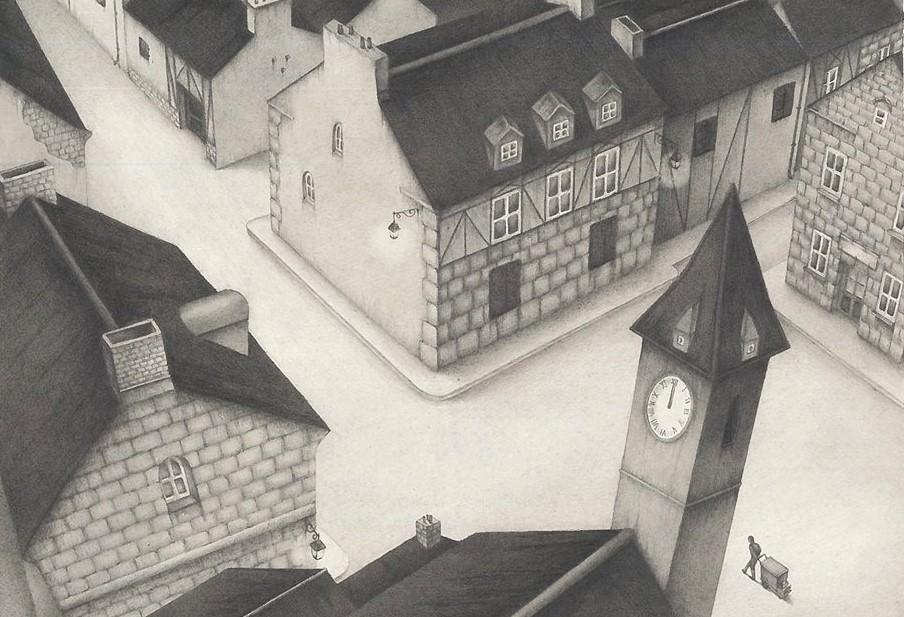 Vincitore XVII edizione – Sezione Libro Illustrato Premio Emanuele Luzzati
