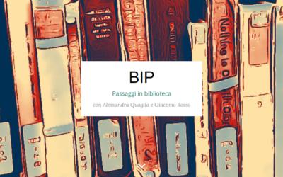 """La Biblioteca Civica """"Michele Ferrero"""" di Cortemilia ospite durante la diretta di """"Biblioteche in pillole"""""""